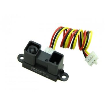Sensor Medidor de Distancia Análogo Infrarojo (20-150cm) (Última pieza)