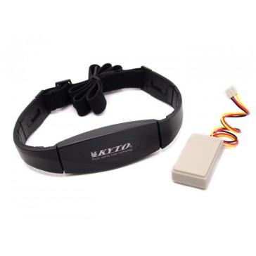 Grove - sensor pectoral del ritmo cardíaco