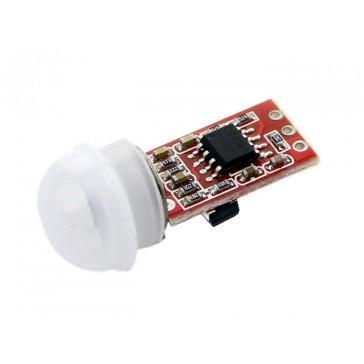 Mini Modulo de Sensor de Movimiento PIR