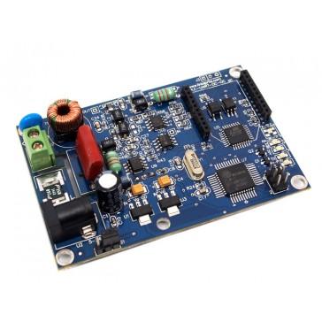 Spyder - Modem de comunicación por linea de potencia de banda estrecha