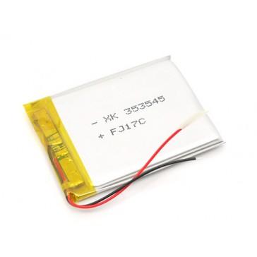 Batería de repuesto DSO Nano V2
