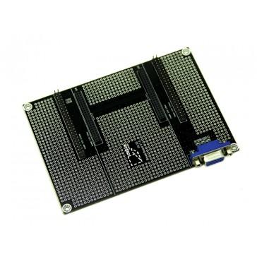 Tabla de prototipos para Cubieboard A20