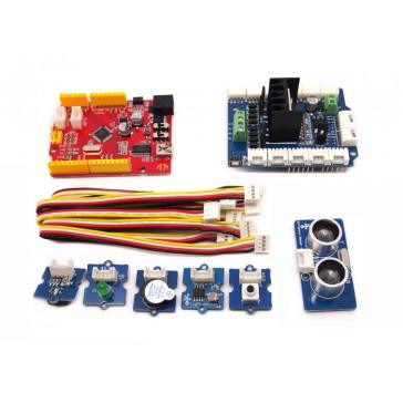 Kit Electrónico Básico para Makeblock