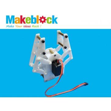 Kit Robótico MakeBlock de Tenazas / Pinzas