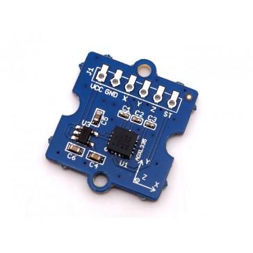 Acelerómetro analógico ADXL335 - 3-ejes - Tarjeta Breakout