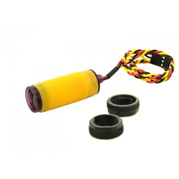 Sensor ajustable IR Reflection (3- 80cm)