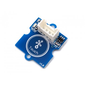 Grove - Sensor táctil