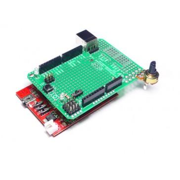 Protoshield Kit para Arduino