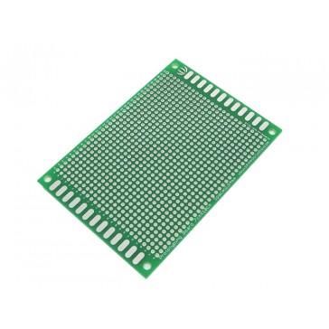 ProtoBoard 7 cm * 10 cm - 2.54 mm