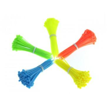 Bandas de sujeción - multicolores