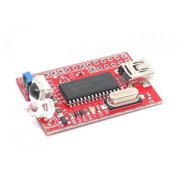 Toy USB infrarrojo v2
