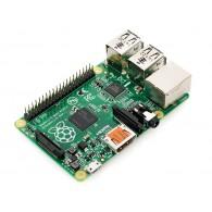 Raspberry Pi B+