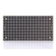 Matriz 16x32 RGB Panel LED ultra delgado