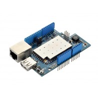 Yun Shield - Para Arduino