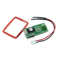 Módulo RFID 125Khz - UART