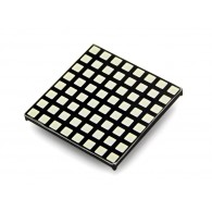 Matriz 8x8 RGB LED - Dot Cuadrado