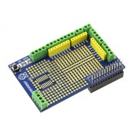 Shield para Prototipos Raspberry Pi