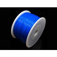 Filamento ABS para Impresora 3D - Azul (Última pieza)
