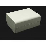 Caja de plástico de 43x79x95mm