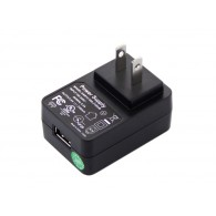 Adaptador de pared USB (Americano) 5VCD 2.1A - FCC UL