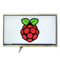 Pantalla 10.1'' LCD  - 1366x768 HDMI/VGA/NTSC/PAL