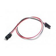 Electronic brick- cable de 3 hilos ambos lados (5 piezas) (DESCONTINUADO)