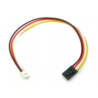 Cable convertidor Grove - Electronic Brick (5 piezas) (DESCONTINUADO)