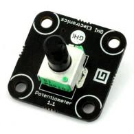 Módulo de Potenciómetro - Compatible con .NET Gadgeteer (Última pieza)
