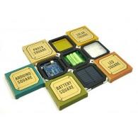 B-Squares - Kit Super Completo (DESCONTINUADO)