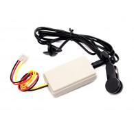 Grove - Sensor clip-oído de ritmo cardiaco (Disponibilidad Restringida)