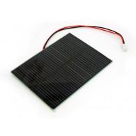 Panel Solar 80x100 de 1W