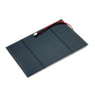 2,5 W Panel Solar 116x160