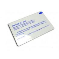 Tarjetas RFID (13,56MHz) Mifare-One