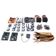 Kit de Laboratorio de Electrónica Makeblock (DESCONTINUADO)