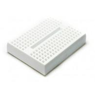 Mini tarjeta de Prototipos (Protobard) 4.5x3.5cm – Blanca