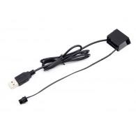 Inversor Cinta Panel o Cable Electroluminiscente USB