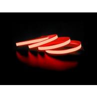 Cinta Electroluminiscente Roja - 1m