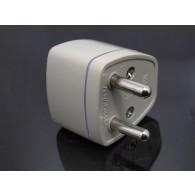 Adaptador de corriente universal AC europeo (DESCONTINUADO)