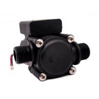 Micro generador hidroeléctrico 3.6V
