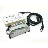 DSJTAG - cable USB JTAG 2 en 1 para FPGA / CPLD