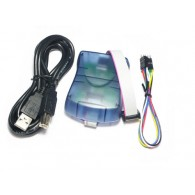 Programador USB AVRISP ISP STK500 de Atmel