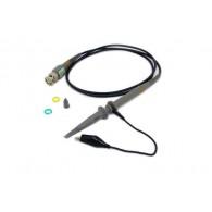 Sonda BNC para Osciloscopio - 100 MHz