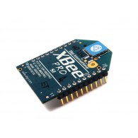 XBee Pro (DigiMesh 2,4) - antena chip (DESCONTINUADO)