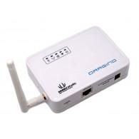 Dragrove - Gateway para el internet de las cosas