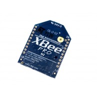 XBee Pro (DigiMesh 2,4)