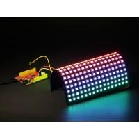 Matriz LED 16x16 RGB con WS2812B - 5V DC