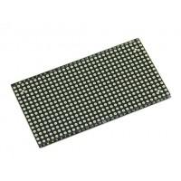 Panel De Matriz Led Ultra Delgada 16x32 - 512 Leds