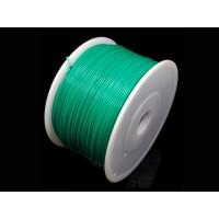 Filamento ABS para impresora 3D - Verde (Última pieza)