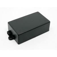 Caja de plástico de 22x37x65mm