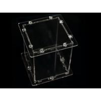 Kit  Rainbow Cube - Arnés Acrílico